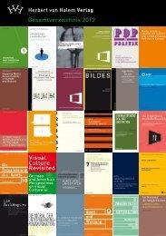 Gesamtverzeichnis 2012