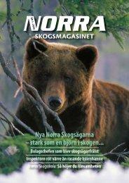 Skogsbruksplanen, nr 1/2006 - Norra Skogsägarna