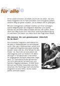 Eine Schule für alle - Behindertenbeauftragter des Landes ... - Page 3