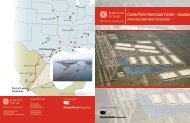 CenterPoint Intermodal Center - Houston - Jones Lang LaSalle