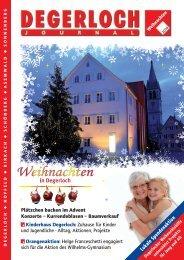 Weihnachten - Degerloch.info