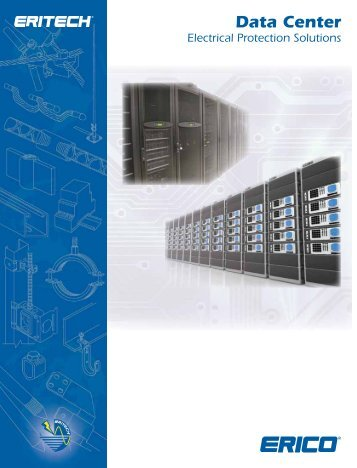 Data Center Electrical Protection Solutions