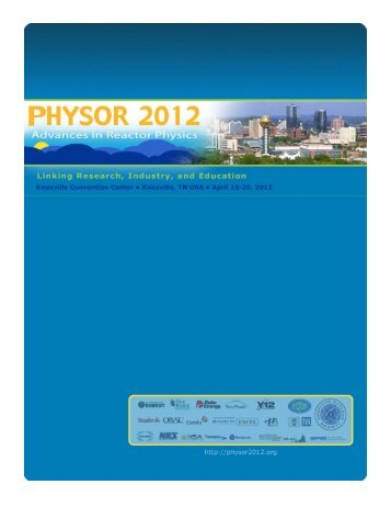 final program now available for download - Meetings and ...