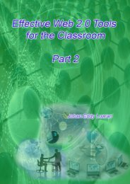 Effective Web 2.0 Tools For The Classroom – Part 2 - i-Learn Portal ...