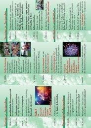 Klicken Sie hier um den Herbstfest-Flyer als PDF zu ... - Zellerland.de