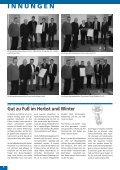Kreiha-Info 01/2011 - Kreishandwerkerschaft Mönchengladbach - Page 6