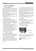 Sunmaster XS4300/ XS3200/ XS2000 - Page 4