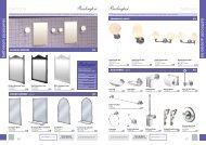 bathroom Accessories - Sussex Plumbing Supplies