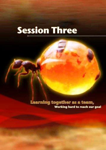 Yarning Manual - Session 3