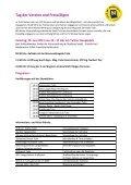 Detailprogramm der Veranstaltung - Page 2