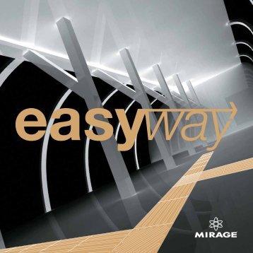 Download catalogo - Mirage