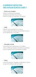 LE GUIDE BALAIS d'ESSuIE-GLACES - Groupe Dallard - Page 2