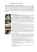 Dossier de presse - Isabelle Buron - Page 4