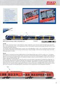Piko N - JR Line - Seite 3