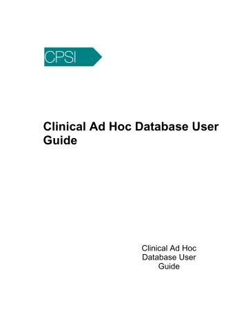 logi ad hoc reporting application administration usage guide oracle discoverer 10g user guide oracle discoverer desktop user guide