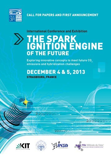 ThE SPARk IgNITION ENgINE - Mov'eo