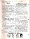 1977 State Meet Program - Mahomet-Seymour CUSD #3 - Page 5