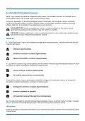 Útmutató HasznáLti - Utax - Page 3