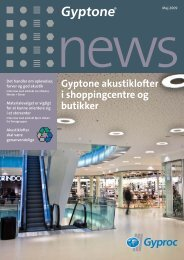 Download Gyptone News - Maj 2009