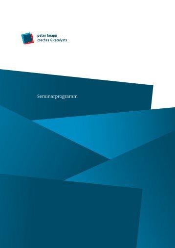 downloaden - der Peter-Knapp GmbH