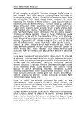 EK-7: INSAN HAKLARI ÜZERINE ESERLER YAZAN BASLICA ... - Page 6