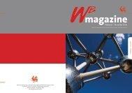 Revista de información y comunicación de la representación ... - WBI