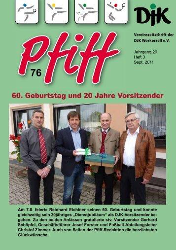 Pfiff der DJK - 76