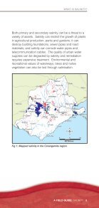 Identification and management of salinity - Corangamite Catchment ... - Page 5