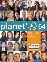 Planet R n° 64 - NEOMA Business School