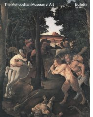 Early Renaissance Narrative Painting in Italy - Metropolitan Museum ...