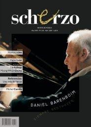 218 Abr - Scherzo