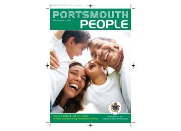 Download Colour issue - Portsmouth People