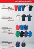 uhlsport Teamaktion 2013 - Uhlsport GmbH - Seite 5
