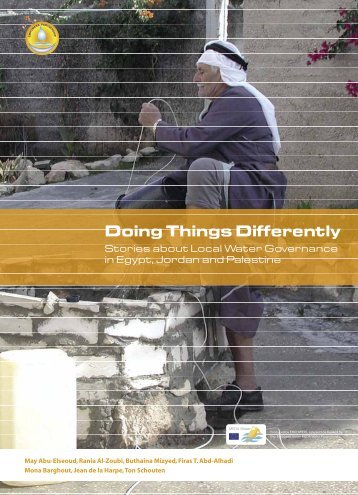 Doing Things Differently [EMPOWERS Project] - Water Resources ...