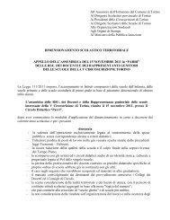 DD Parri - CUB Piemonte