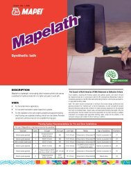 Mapelath Mapelath - Home Information Packages