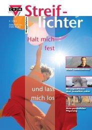 zum 30. September 2009 - CVJM Baden