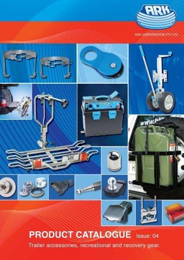 Snatch Block - SA Auto Accessories