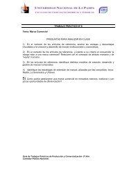 Trabajo Práctico Nº 6_Comercialización_2013