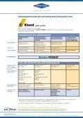 STARk fÜR jEDEn OBERBELAg! - Blanke Systems - Seite 2