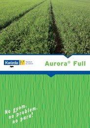 Aurora® Full - Kwizda