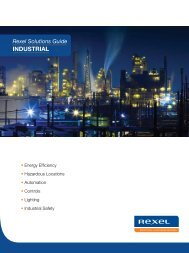 INDUSTRIAL - Rexel Industrial Services