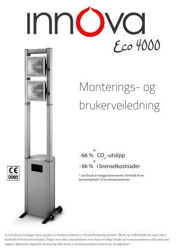 Eco 4000 - Novaplan.no