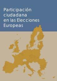 Participación ciudadana en las Elecciones Europeas - Nueva Tribuna