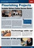NMMU Innovation Highlights 2012 - Innovationeasterncape.co.za - Page 2