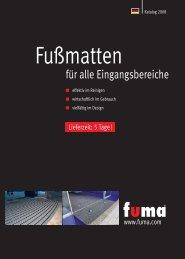 fuma Katalog 2008 Deutschland - kommunalinnovationen.de