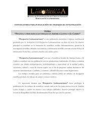 Resumen de políticas de la APA para citas y ... - Cholonautas