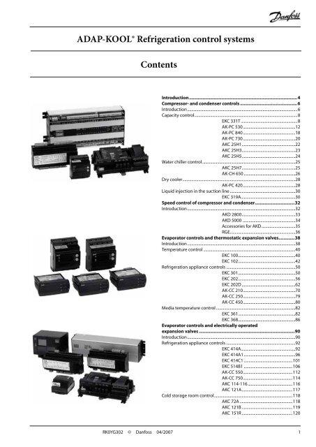 Controller for temperature control ekc 102 manual   manualzz.