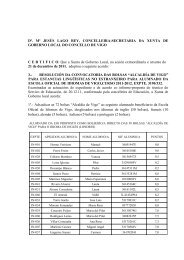 certificacion XGL bolsas alcaldia EOI 2011-2012 - Concello de Vigo