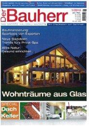 PDF-Dokument ansehen/downloaden - Christian Ruf Architektur